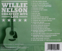 WILLIE NELSON GREATEST HITS LIVE - Thumb 2