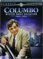COLUMBO MYSTERY MOVIE COLLECTION 1994-2003 - Thumb 1