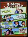 MA & PA KETTLE: 4-Movie Laugh Pack - Thumb 1
