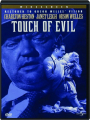TOUCH OF EVIL - Thumb 1