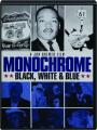 MONOCHROME: Black, White & Blue - Thumb 1