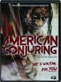 AMERICAN CONJURING - Thumb 1