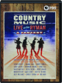 COUNTRY MUSIC: Live at the Ryman - Thumb 1