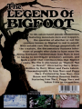 THE LEGEND OF BIGFOOT - Thumb 2