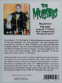THE MUNSTERS - Thumb 2
