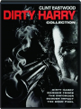 DIRTY HARRY COLLECTION - Thumb 1