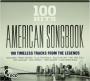 AMERICAN SONGBOOK: 100 Hits - Thumb 1