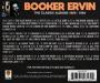 BOOKER ERVIN: The Classic Albums 1960-1964 - Thumb 2