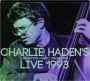 CHARLIE HADEN'S LIBERATION MUSIC ORCHESTRA: Live 1993 - Thumb 1