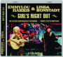 EMMYLOU HARRIS & LINDA RONSTADT: Girl's Night Out - Thumb 1