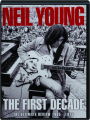 NEIL YOUNG: The First Decade - Thumb 1
