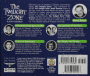 <I>THE TWILIGHT ZONE</I> RADIO DRAMAS, COLLECTION 1 - Thumb 2