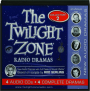 <I>THE TWILIGHT ZONE</I> RADIO DRAMAS, COLLECTION 2 - Thumb 1