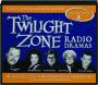 <I>THE TWILIGHT ZONE</I> RADIO DRAMAS, COLLECTION 4 - Thumb 1