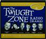<I>THE TWILIGHT ZONE</I> RADIO DRAMAS, COLLECTION 6 - Thumb 1