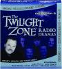 <I>THE TWILIGHT ZONE</I> RADIO DRAMAS, COLLECTION 8 - Thumb 1