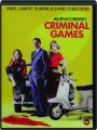 AGATHA CHRISTIE'S CRIMINAL GAMES - Thumb 1