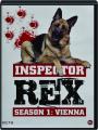 INSPECTOR REX, SEASON 1: Vienna - Thumb 1