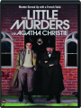 THE LITTLE MURDERS OF AGATHA CHRISTIE - Thumb 1