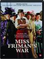 MISS FRIMAN'S WAR - Thumb 1