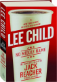 NO MIDDLE NAME: The Complete Collected Jack Reacher Short Stories - Thumb 1