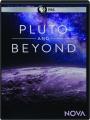 PLUTO AND BEYOND: NOVA - Thumb 1