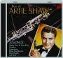 BEST OF ARTIE SHAW: 20 Songs - Thumb 1