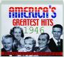 AMERICA'S GREATEST HITS 1946 - Thumb 1