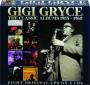 GIGI GRYCE: The Classic Albums 1955-1960 - Thumb 1