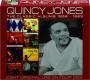 QUINCY JONES: The Classic Albums 1956-1963 - Thumb 1
