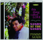 TOMMY SANDS: This Thing Called Love / Sands at the Sands - Thumb 1