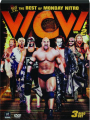 THE BEST OF WCW MONDAY NITRO, VOL. 2 - Thumb 1