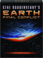 GENE RODDENBERRY'S EARTH--FINAL CONFLICT: Season One - Thumb 1