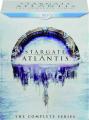 STARGATE ATLANTIS: The Complete Series - Thumb 1