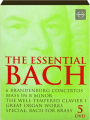 THE ESSENTIAL BACH - Thumb 1