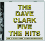 THE DAVE CLARK FIVE: The Hits - Thumb 1