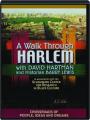 A WALK THROUGH HARLEM - Thumb 1