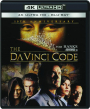 THE DA VINCI CODE - Thumb 1