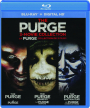 THE PURGE: 3-Movie Collection - Thumb 1