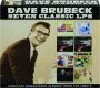 DAVE BRUBECK: Seven Classic LPs - Thumb 1