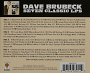 DAVE BRUBECK: Seven Classic LPs - Thumb 2