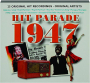 HIT PARADE 1947 - Thumb 1