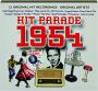 HIT PARADE 1954 - Thumb 1