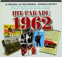 HIT PARADE 1962 - Thumb 1