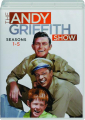 THE ANDY GRIFFITH SHOW: Seasons 1-5 - Thumb 1
