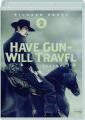 HAVE GUN--WILL TRAVEL: Seasons 1-4 - Thumb 1
