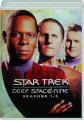 <I>STAR TREK</I>--DEEP SPACE NINE: Seasons 1-3 - Thumb 1