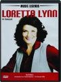 LORETTA LYNN: Music Legends - Thumb 1