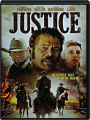 JUSTICE - Thumb 1