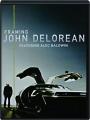 FRAMING JOHN DELOREAN - Thumb 1